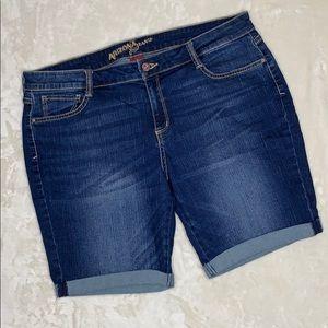 Arizona Jeans Bermuda Shorts